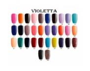 Серия Violetta