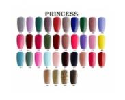 Серия Princess