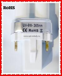 Запасная УФ-лампа 9 Вт