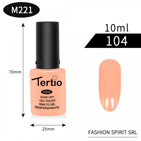 """Shellac """"Tertio"""", № 104"""