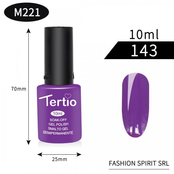 """Shellac """"Tertio"""", № 143"""