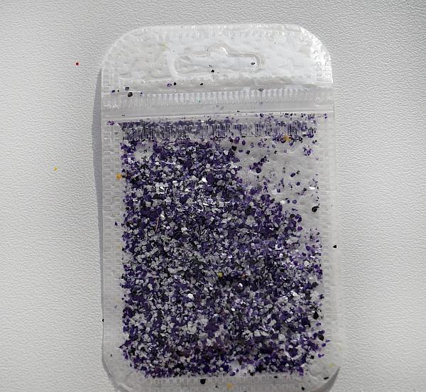 Мраморная крошка в пакете, #302-9