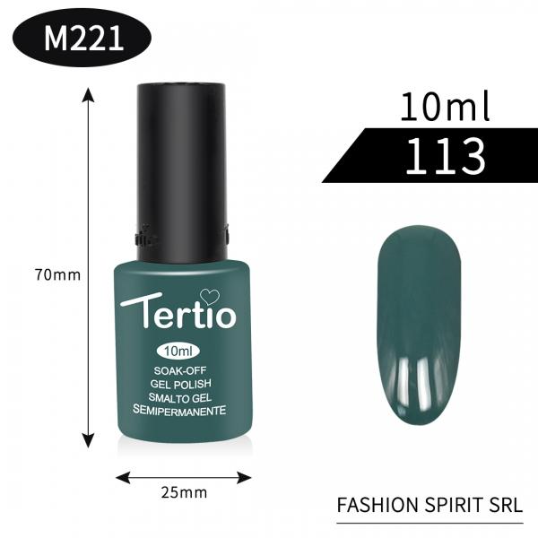 """Shellac """"Tertio"""", № 113"""