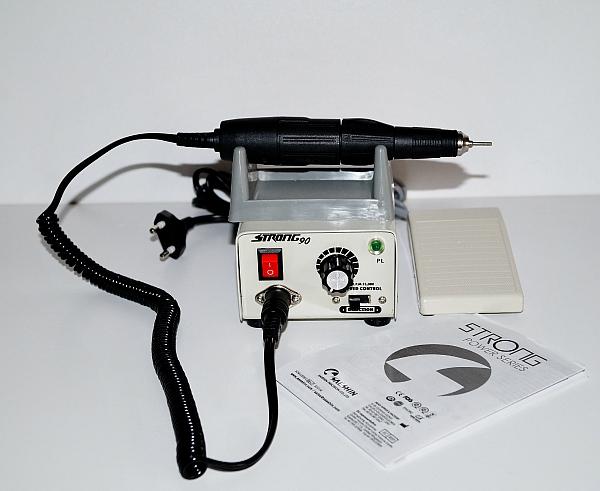 Профессиональный аппарат STRONG-90, 35 тыс. об/мин