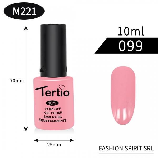 """Shellac """"Tertio"""", № 99"""