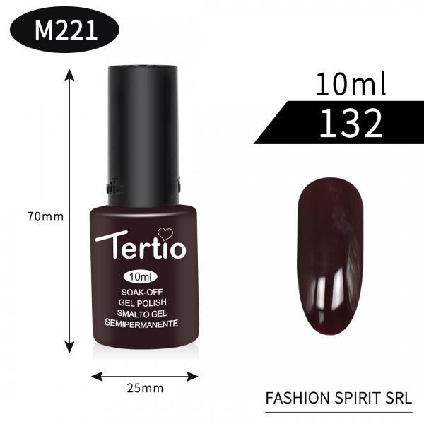 """Shellac """"Tertio"""", № 132"""