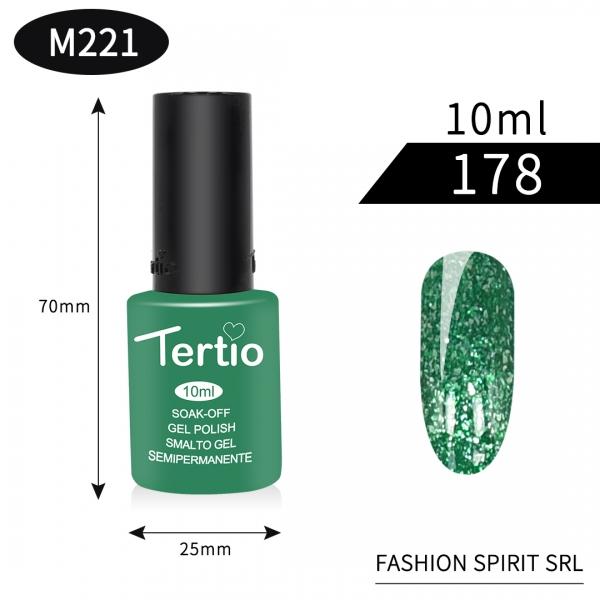 """Shellac """"Tertio"""", № 178"""
