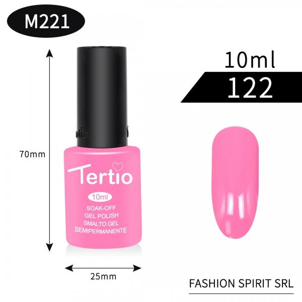 """Shellac """"Tertio"""", № 122"""