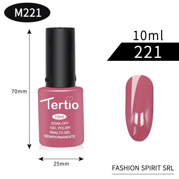 """Shellac """"Tertio"""", № 221"""