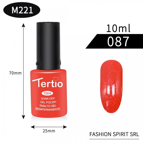 """Shellac """"Tertio"""", № 87"""
