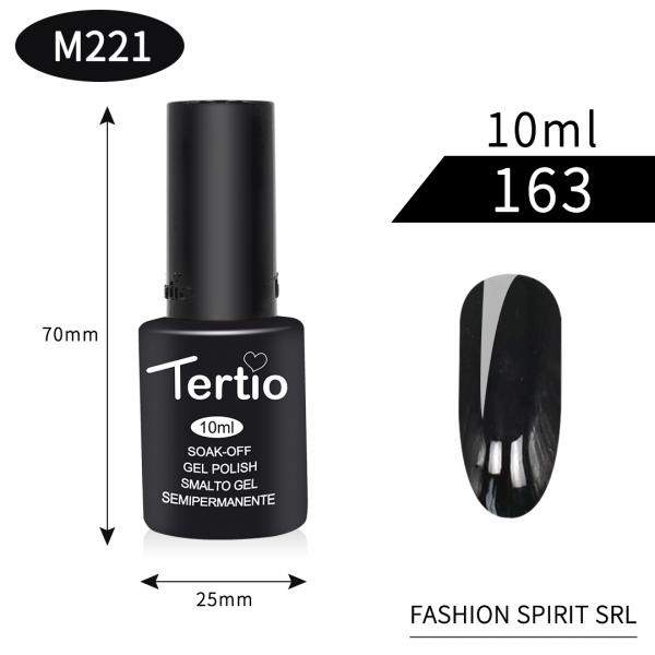 """Shellac """"Tertio"""", № 163"""