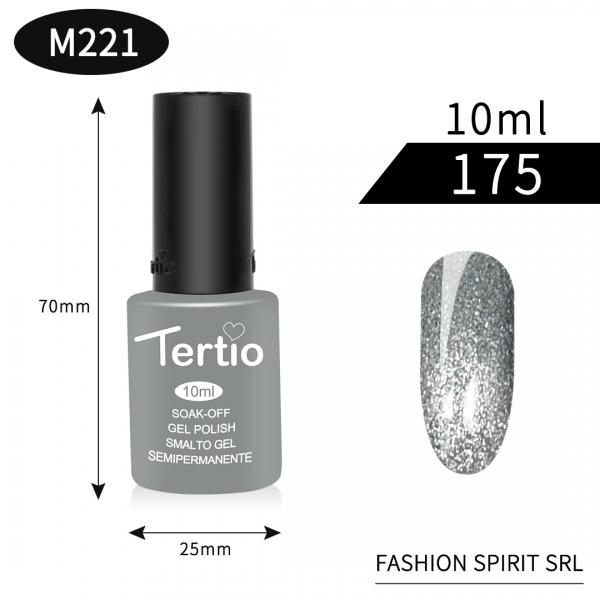 """Shellac """"Tertio"""", № 175"""