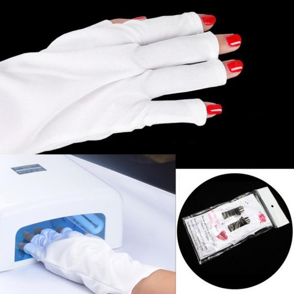 Перчатки для защиты рук, 1 пара