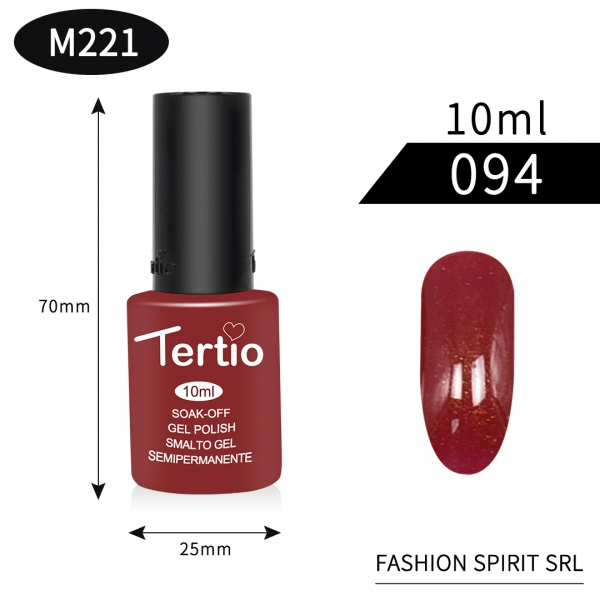 """Shellac """"Tertio"""", № 94"""