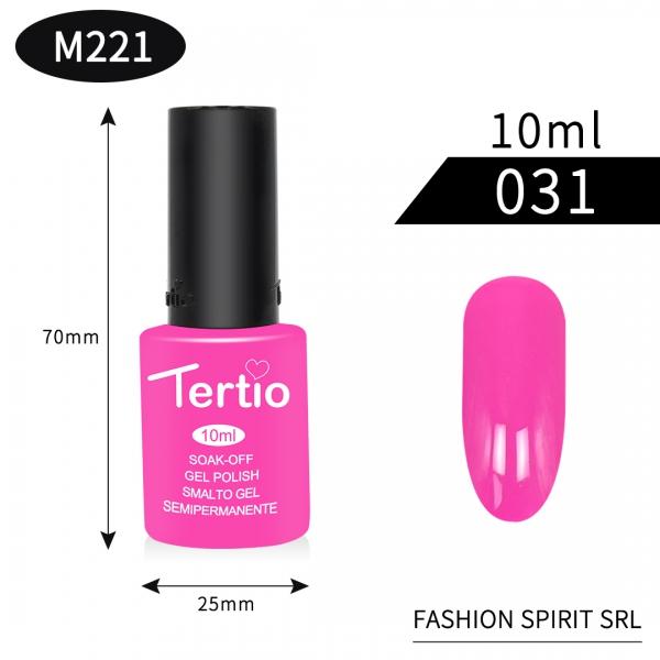 """Shellac """"Tertio"""", № 31"""