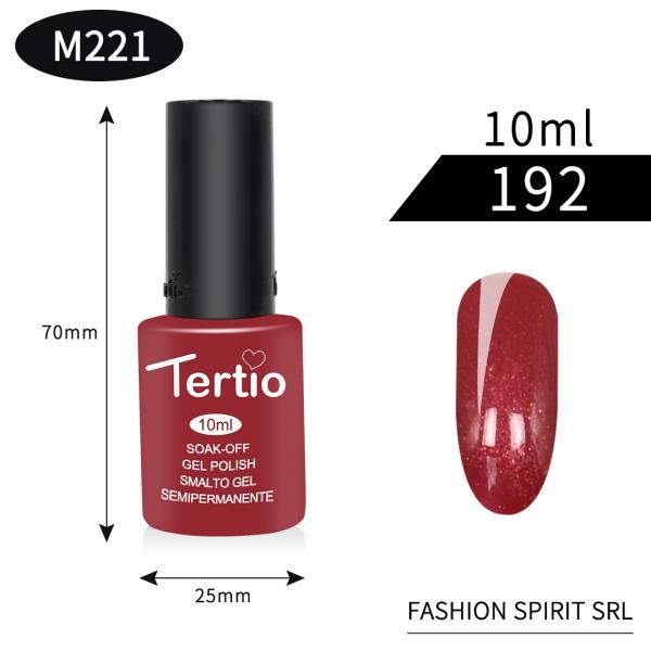 """Shellac """"Tertio"""", № 192"""