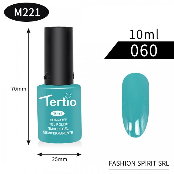 """Shellac """"Tertio"""", № 60"""