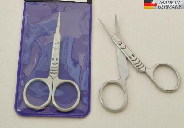 Маникюрные ножницы MERTZ, # 30C-2