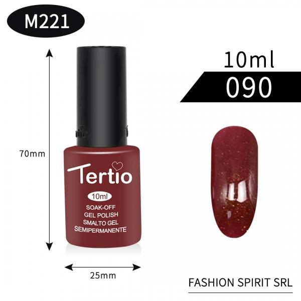 """Shellac """"Tertio"""", № 90"""