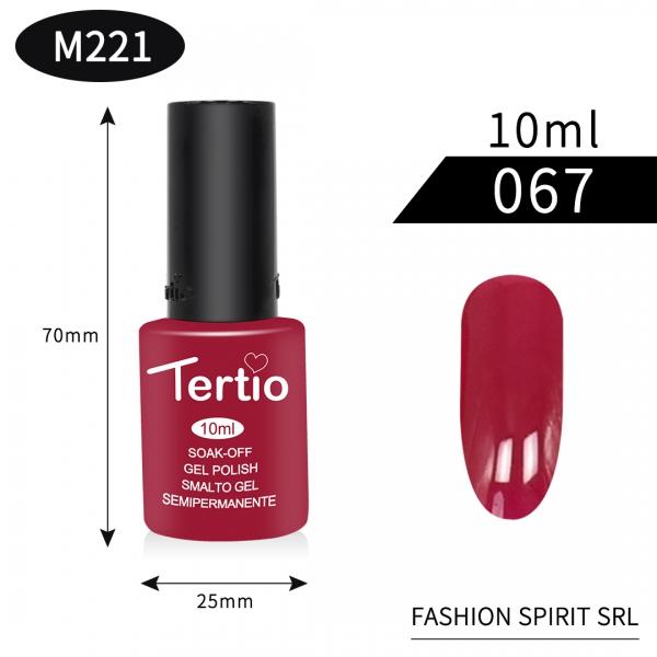 """Shellac """"Tertio"""", № 67"""