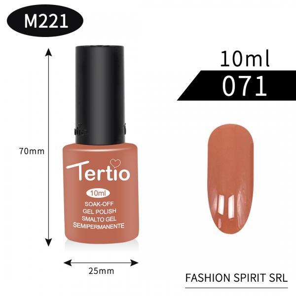 """Shellac """"Tertio"""", № 71"""