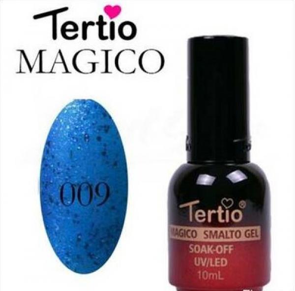 "Гель-лак ""Tertio"" Хамелеон, № 09"