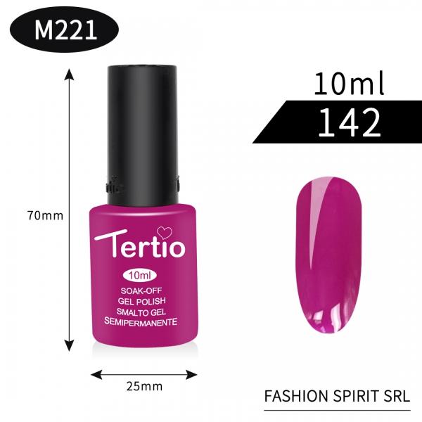 """Shellac """"Tertio"""", № 142"""