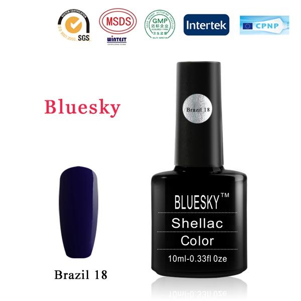 Shellac BLUESKY, № Brazil 18