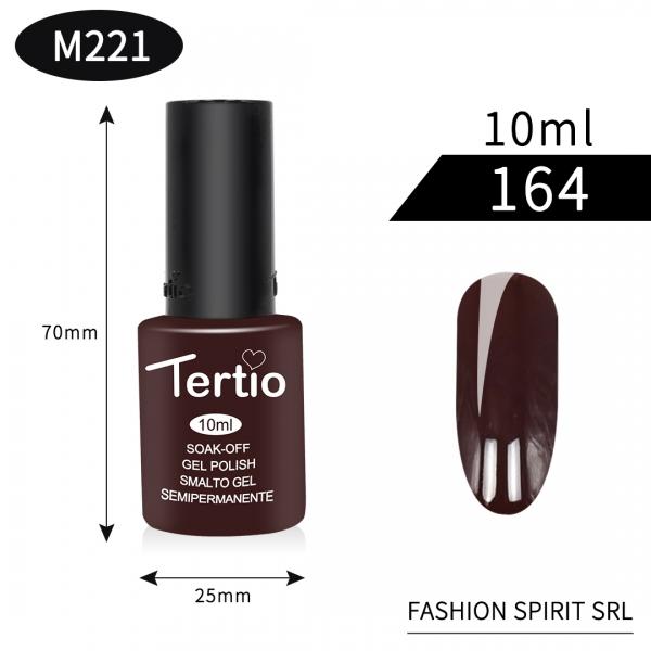 """Shellac """"Tertio"""", № 164"""