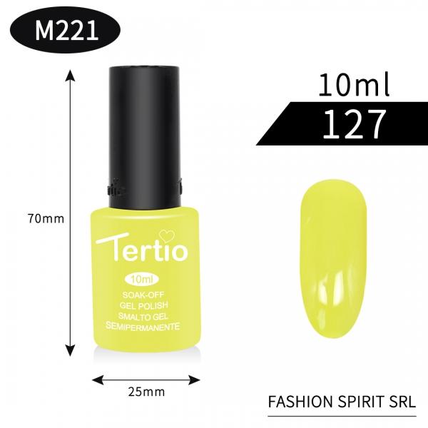"""Shellac """"Tertio"""", № 127"""