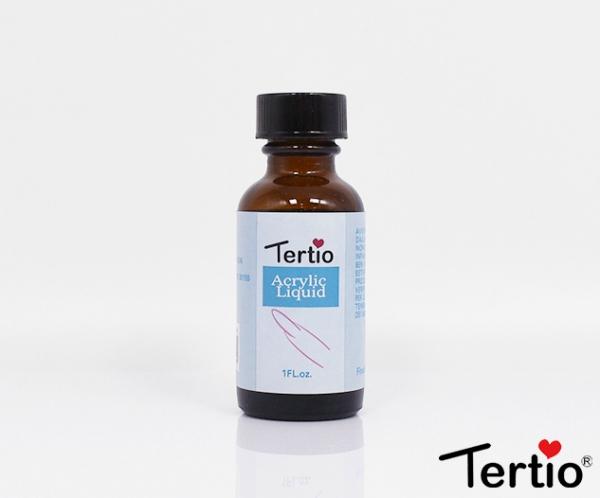 """Акриловый ликвид (мономер) """"Tertio"""", 30 мл."""