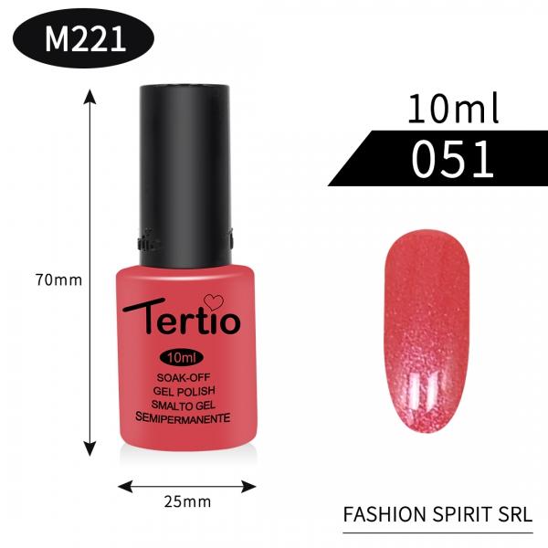 """Shellac """"Tertio"""", № 51"""