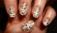 блестки +для дизайна ногтей купить