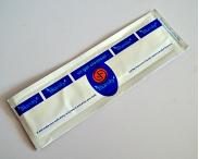 Салфетки BLUESKY для обезжиривания ногтей, 5 штук