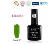Shellac BLUESKY, № Brazil 15