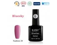 Shellac BLUESKY, № Fashion 20