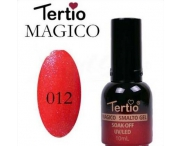 "Гель-лак ""Tertio"" Хамелеон, № 12"