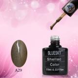 Shellac BLUESKY, № А29