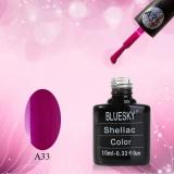 Shellac BLUESKY, № А33