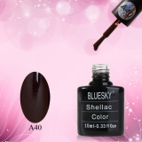Shellac BLUESKY, № А40