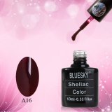 Shellac BLUESKY, № А16