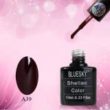 Shellac BLUESKY, № А39