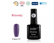 Shellac BLUESKY, № France 07