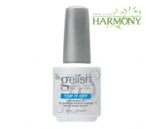 gelish TOP it OFF (финиш), 15 мл.