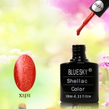 Shellac BLUESKY, № XSJ31