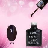 Shellac BLUESKY, № А30