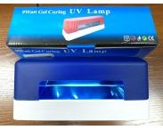 УФ-лампа 9 Вт (синяя), модель 322