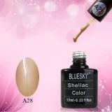 Shellac BLUESKY, № А28