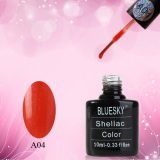 Shellac BLUESKY, № А04