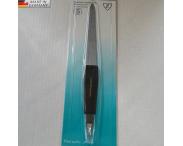 Металлическая пилка (8 см) + триммер GERMANY, # 8105-1